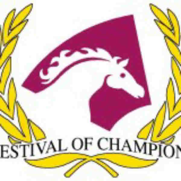 Festival of Champions – 13th-14th April 2014