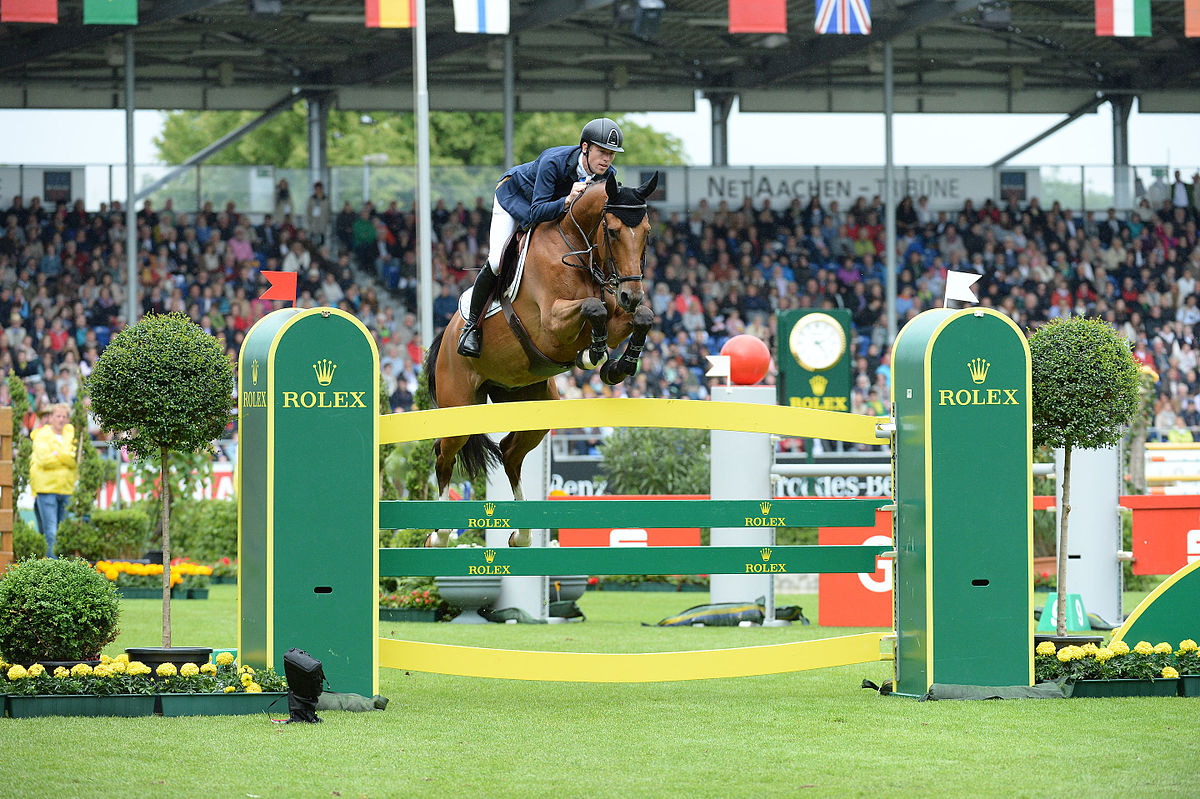 Scott_Brash_and_Hello_Sanctos_in_Aachen